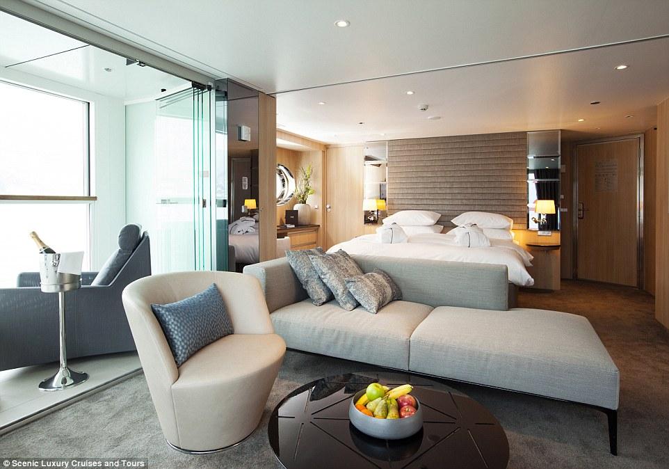 RB scenic suite B