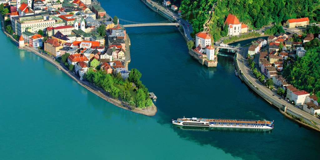 River Boat AMA Danube View A Excellent