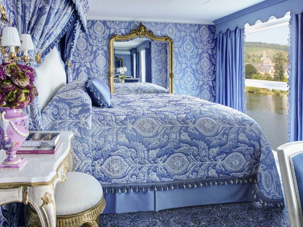 River Boat Uniworld Maria Theresa Stateroom A