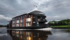 Riverboat Aqua Expeditions Amazon B