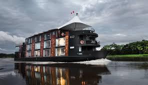 Riverboat Aqua Expeditions Amazon B