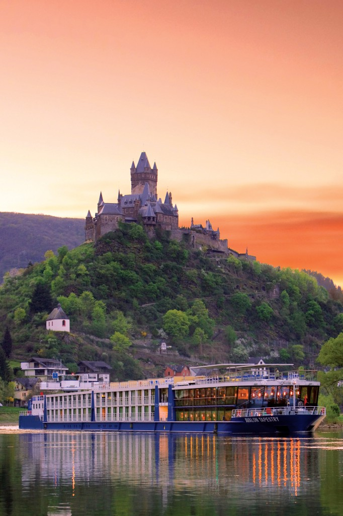 Avalon Tapestry_Moselle_Cochem_Germany