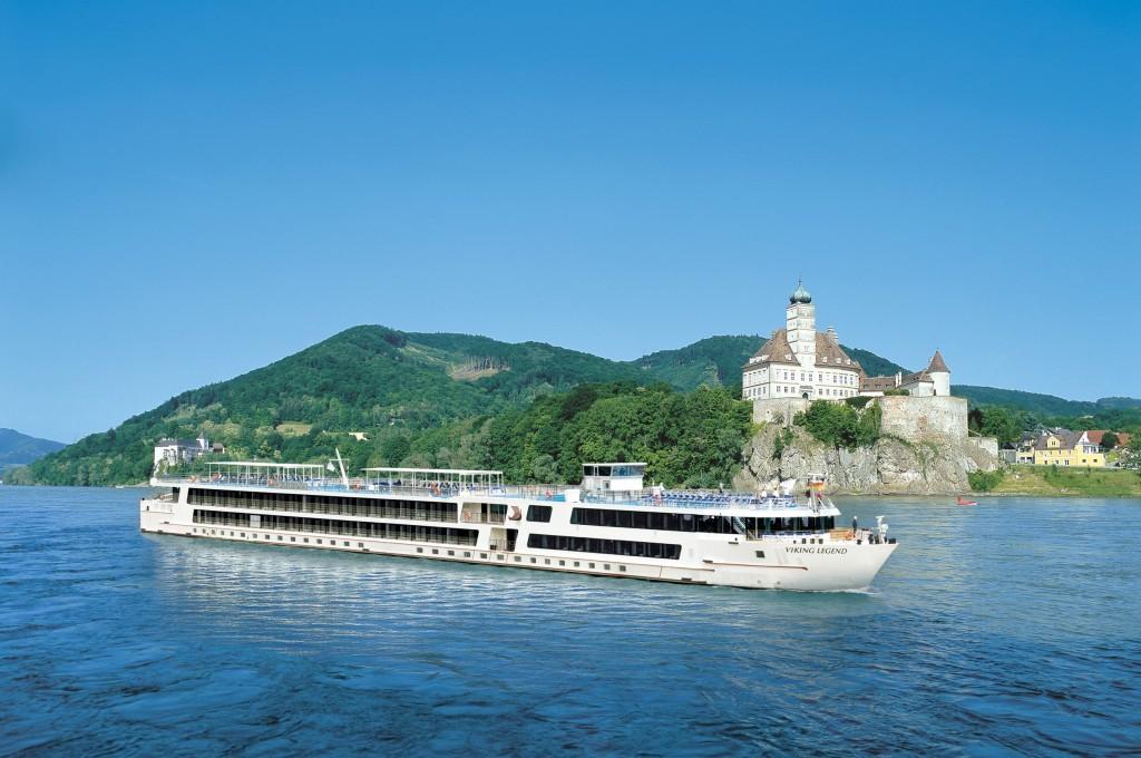 Viking Legend on the Danube