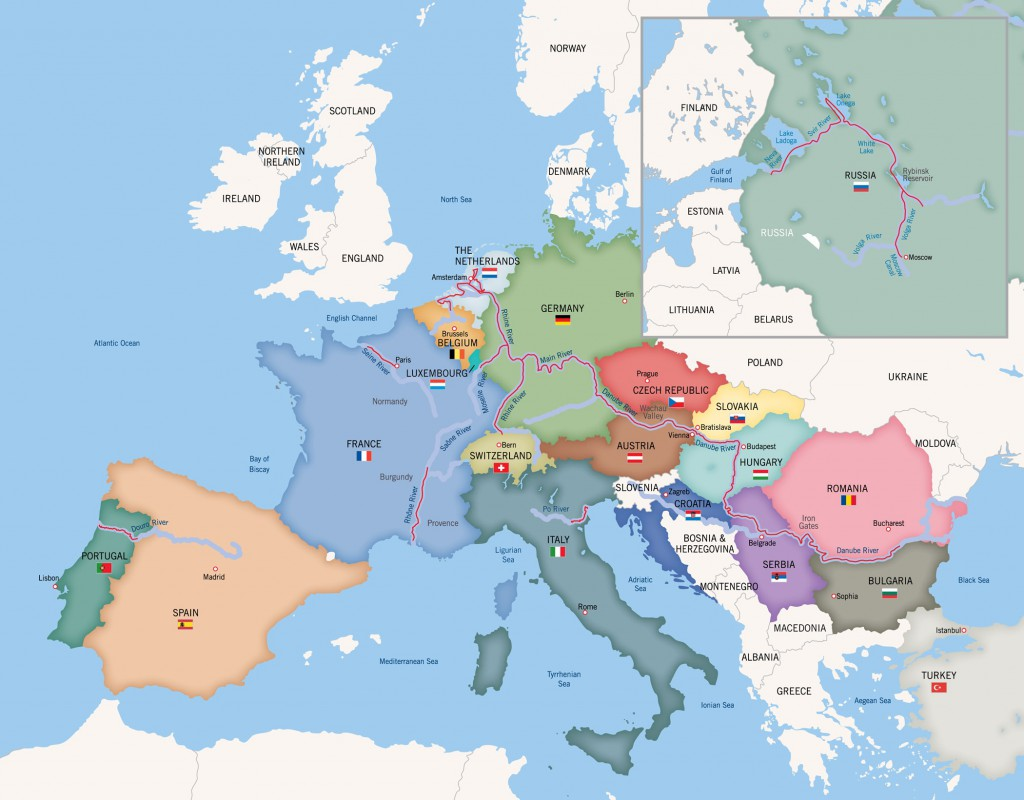 Master Map