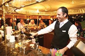 Riverboat Bar