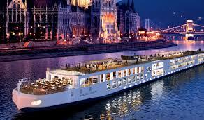 Riverboat night shot B