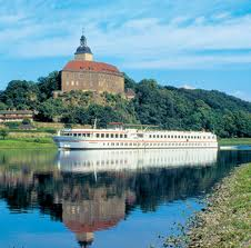 Viking Schumann on Elbe A