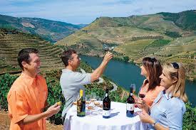 River Boat AMA Raising wine glass B