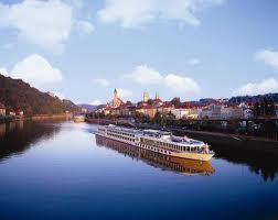 river boat viking river X