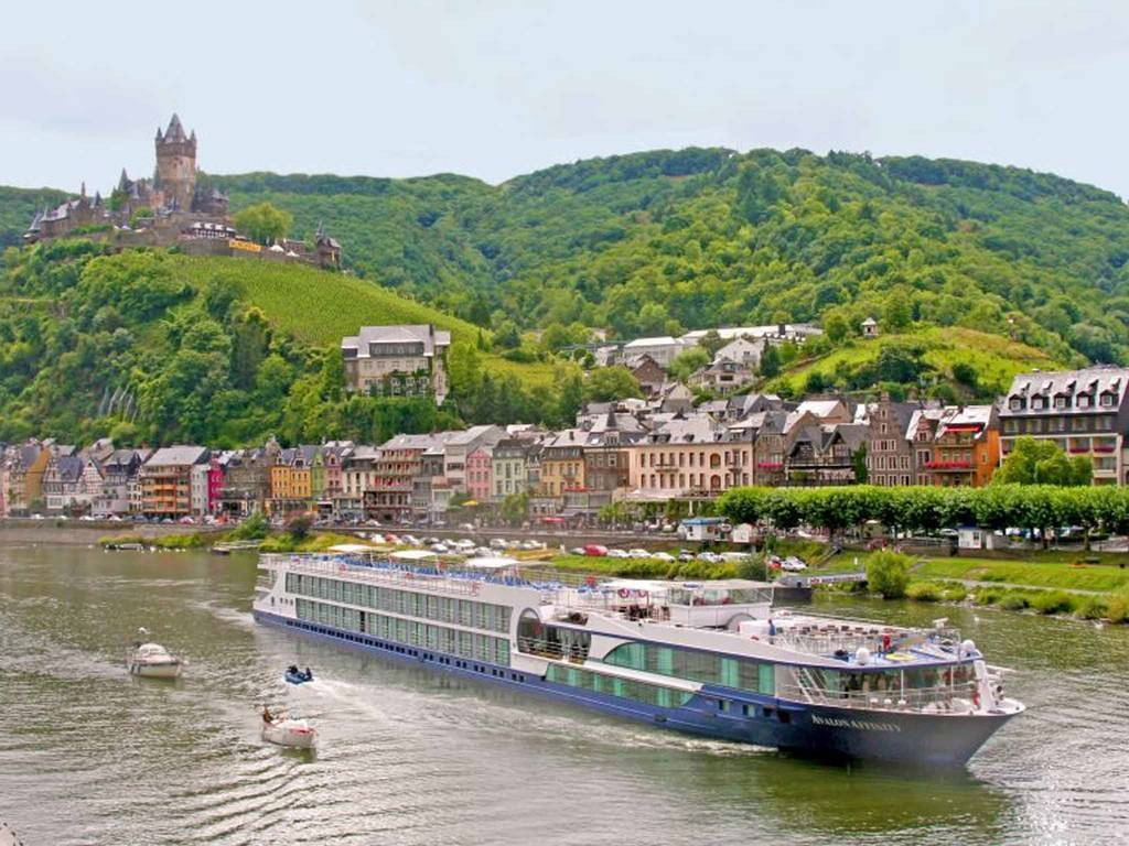 River Cruise Avalon Infinity Germany B