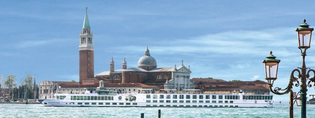 River Cruise Uniworld B RiverCountess