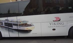 Viking River Bus