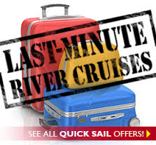 Last Minute Deal River Cruises CX