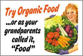 Organic Food 2