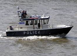 River Boat Harbor Police