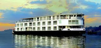 River Boat Uniworld Ganges Voyager 11 B