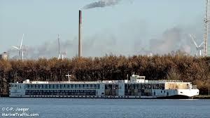 River Boat Viking Harmon 2 C