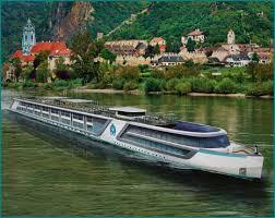 River Boat Crystal Mozart   B