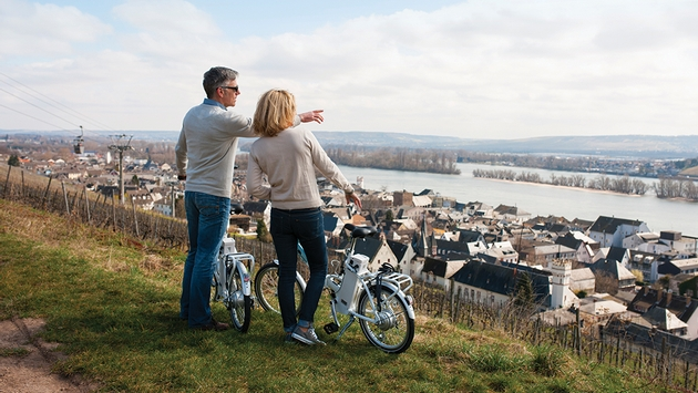 RB Scenic Self-Drive Bikes B