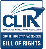 CLIA CRUISE PAX BILL OF RIGHTS