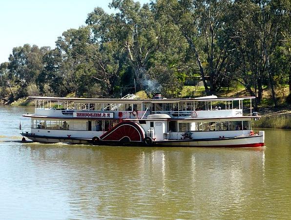 Paddle-Steamer-Traffic-Transportation-Riverboat-Pa-8899